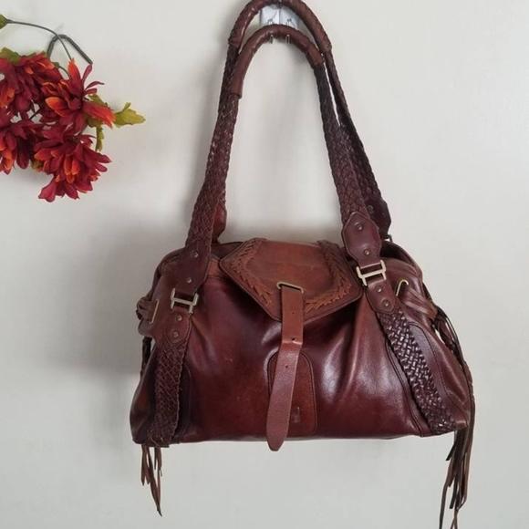 048b86002b Cole Haan Handbags - cole haan sierra shoulder bag genuine leather sp06